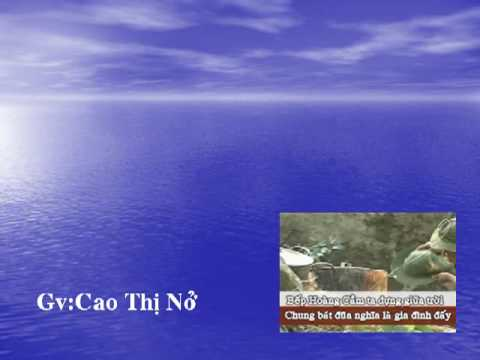 NGU VAN 9(Gv:CAO THI NO)