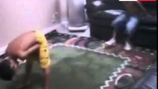 Repeat youtube video مصارعة ورعان