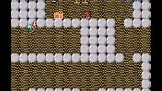 Super Mario Omega - 23β - Psi (Beta)