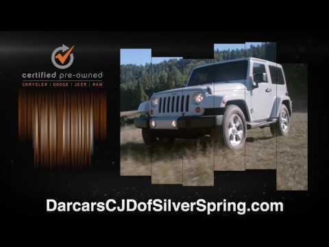 Darcars Silver Spring 82075