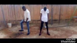 Afro dance by dream big dance crew(1)