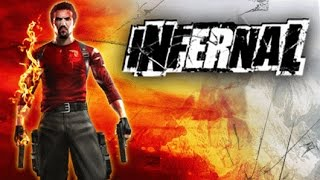 Infernal Full Game Movie All Cutscenes Cinematic