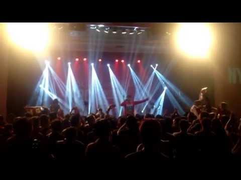 Musikimia - Dan Bernyanyilah live at Semarang