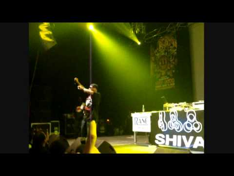 lil jon live 2007 @ Throw It Up @ What You Gonna Do @