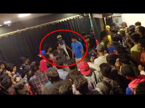 Prank On Rapper GONE Extremely WRONG! Prankster Beaten Up! Funk You