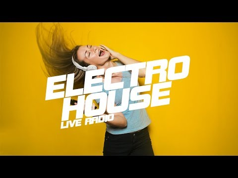 Best of 2019 | Live Radio | Electro House, Bass House, Dubstep, EDM, Mashups