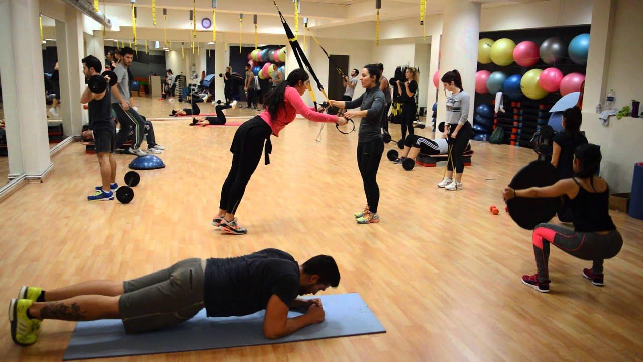 Body Art Fitness Gym