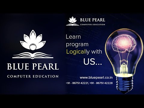 List out Numbers Logic - Blue Pearl Computer Education