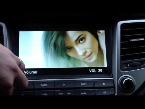 Video definitivo Autoradio Roadnavi android hyundai tucson