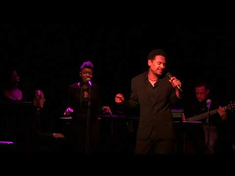 Mark Anthony Lee: We're In Love (Patti Austin)_ 5-22-18 Live @ The Triad
