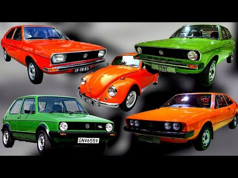 История Фольксваген, Volkswagen народный автомобиль, как это было