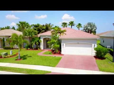 Beautiful Home for Sale in Port St. Lucie, FL