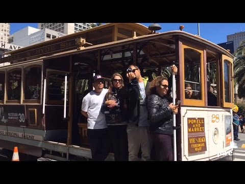 PwC San Francisco team is #AuditorProud
