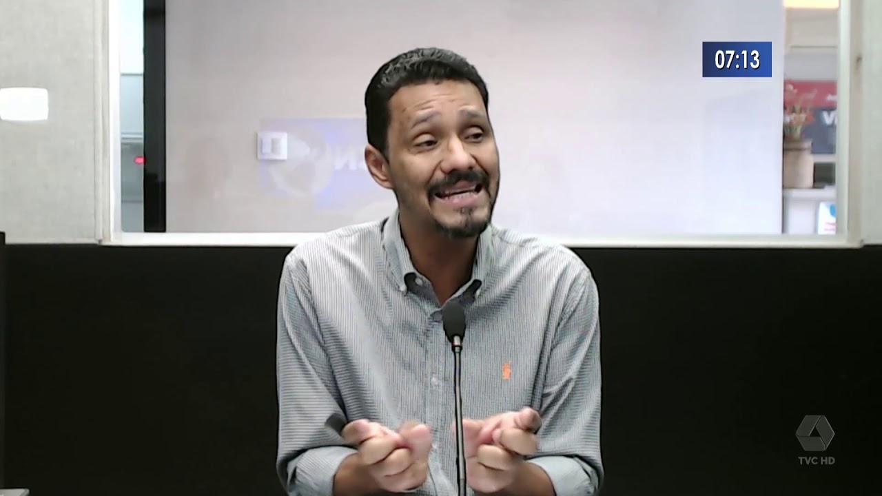 Adenaldo Nunes, Diretor PROCON fala sobre os preços abusivos em Três Lagoas