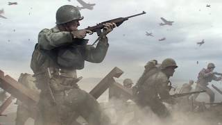 Call of Duty WWII juego gameplay 14
