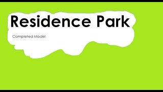 Residence Park (Complete model)