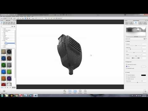 Toy Radio Cell - SolidWorks Tutorial (Part 2)