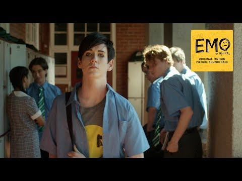 'I Dream of a World' by Benson Jack Anthony  from 'EMO the Musical' Official Soundtrack