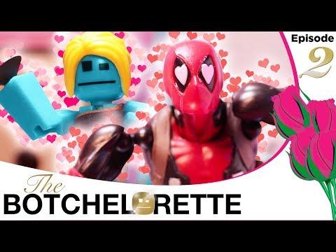 The Botchelorette   Meet the Guys!  Pt. 1 (S1 Ep. 2)