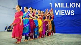 TAAL SE TAAL.... KV Duliajan girls' dance performance