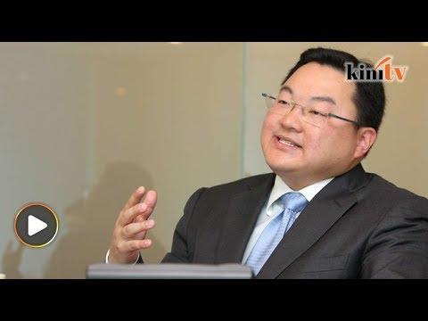 Jho Low kecam tuduhan Singapura