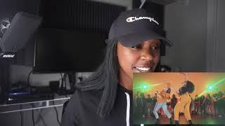 Holy Mountain (Special mix by THADDEUS DIXON)   DJ KHALED   Aliya Janell Choreography (REACTION)
