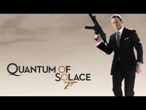 The James Bond Theme  by Craig Stuart Garfinkle, Quantum of Solace Version