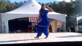 Repeat youtube video Preet Johal Edmonton Heritage Festival 2012