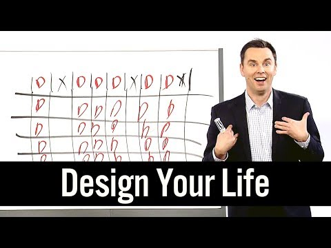 Designing Your Life: Discipline vs Distraction