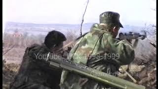 Tërstenik, Z.O e Drenicës, Komandant Naim Bazaj me ushtarë
