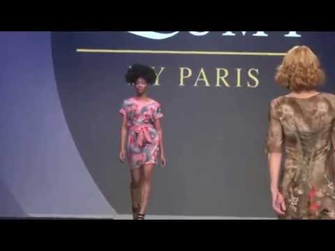 French fashion show 2016 in Belgrade