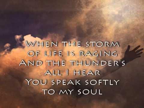 Strong Tower Lyrics