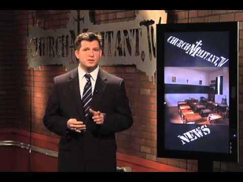 Catholic News Roundup 10-31