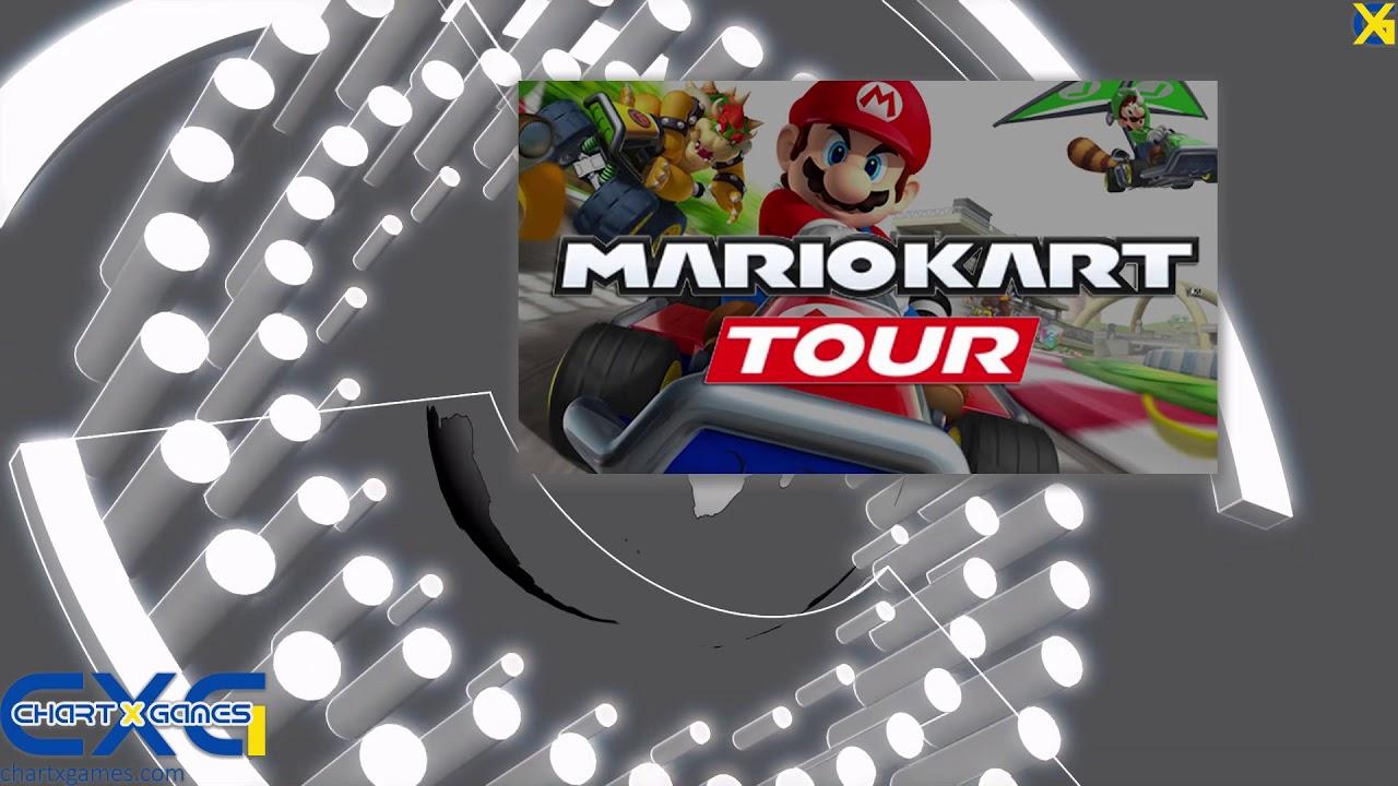 Video Game News Today - Fortnite, Mario Kart Mobile ...