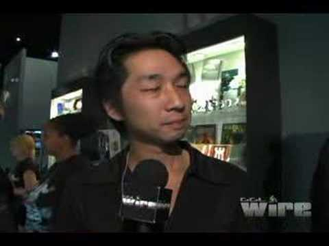 E4All: Silent Hill Composer - Akira Yamaoka Interview