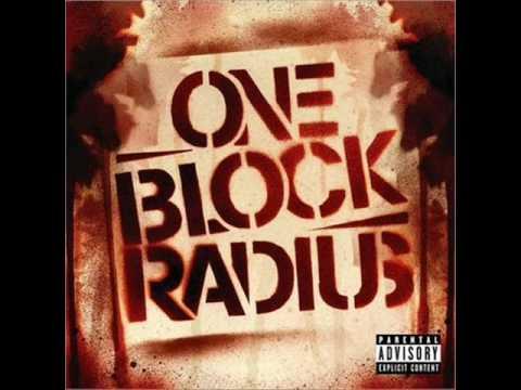 one block radius - we on