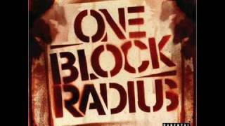 one block radius - we on