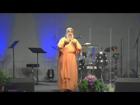 Sundar Selvaraj Sadhu August 13, 2017 : The Trumpet Warning Conference Part 1