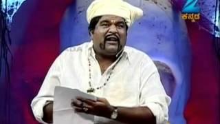 Download lagu Comedy Khiladigalu | Kannada Comedy Show | March 01 '12 | #ZeeKannada TV Serial | Part - 4