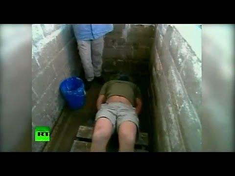 Узник Гуантанамо: Больно смотреть, как пытают детей