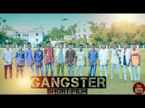 Gangster (গ্যাংস্টার)New Bangla Short Film 2019/kawsar Ahmed |tanvir Ahmed | Hasan Mahdi