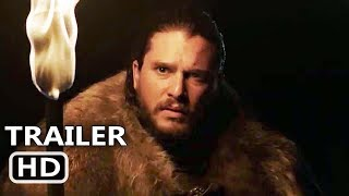 GAME OF THRONES Season 8 Official Trailer (NEW GOT 2019) + Release Date