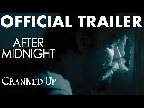 After Midnight (2020) Official Trailer | Jeremy Gardner, Brea Grant, Henry Zebrowski Movie HD