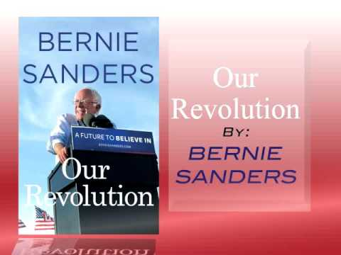 1 Minute Book Recommendation Our Revolution