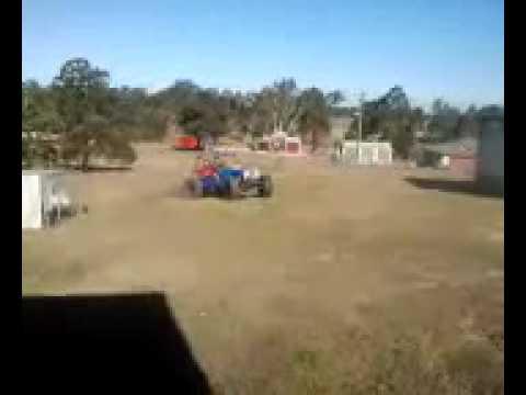 Micro turbo test