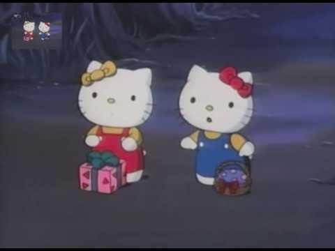 Helo Kiti I Hello Kitty l Helou Kiti Uspavana princeza SINKRONIZIRANO