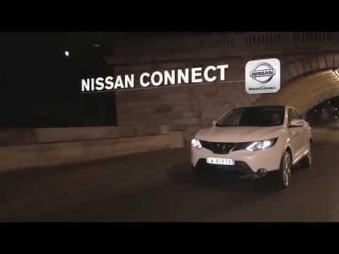 Система Nissan Connect. Инструкция по применению.