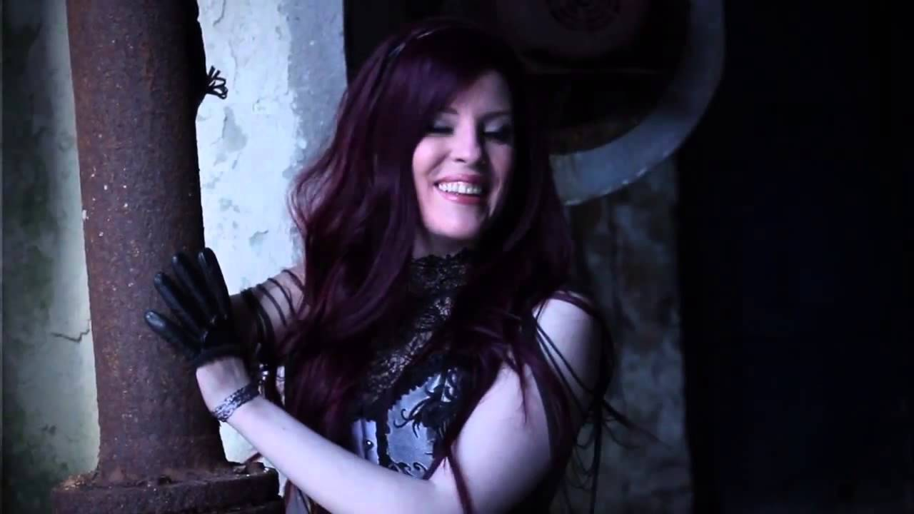 sirenia perils of the deep blue official album trailer