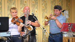 ГУРТ 2+1 Жива музика на свято Київ, Біла Церква, Сквира, Тетіїв