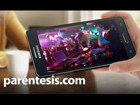 Samsung Galaxy A3 y Galaxy A5, review en español